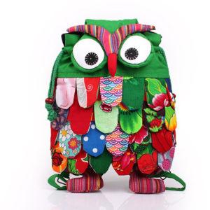 Medium Owl Bag