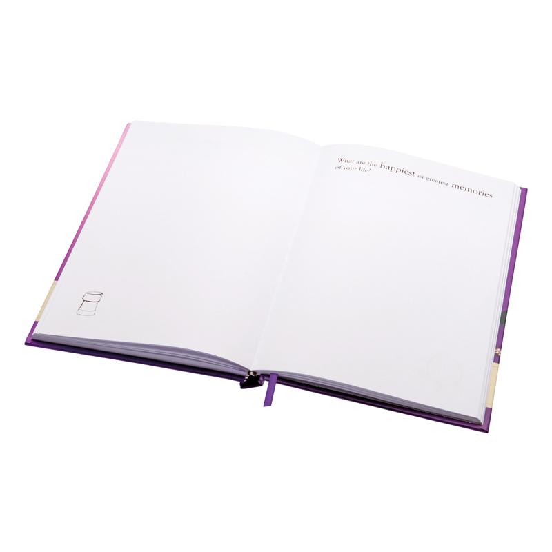Journal of a Lifetime - Dear Grandma - Inside 2
