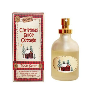 Christmas Spice Cottage Room Spray Bottle 50ml