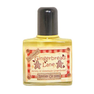 Gingerbread Lane Fragrance Reviver Oil 10ml
