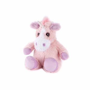 Warmies Pink Unicorn