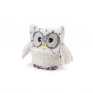 Warmie Snowy Owl
