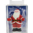 The Snowman and The Snowdog Father Christmas Cake Topper in box