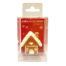 Mini Gingerbread House Cake Topper