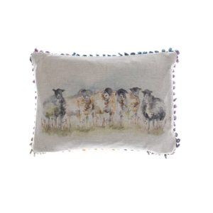 Voyage Maison Come By (Sheep) Cushion
