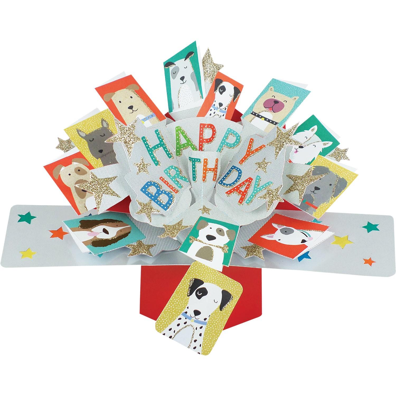 Happy Birthday Dogs