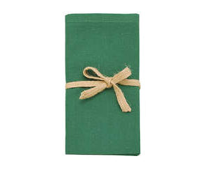 Green-set-of-4-napkins