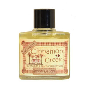Cinnamon Creek Fragrance Reviver Oil 10ml Bottle