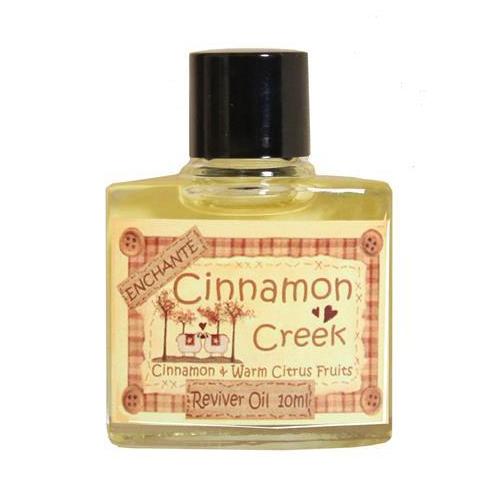 Cinnamon Creek Fragrance Reviver Oil 10ml Bottle