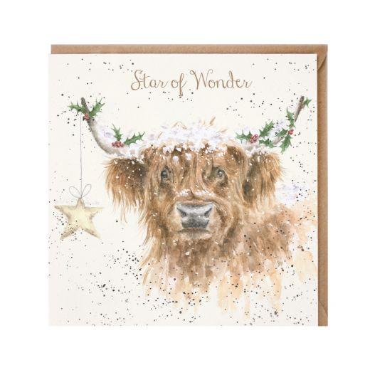 highland star