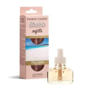 Scent Plug in refill Pink Sands