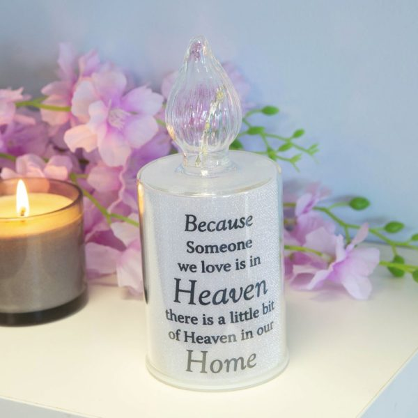LED home candle