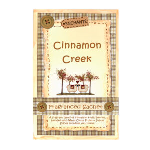 Cinnamon Creek Fragranced Sachet 20g