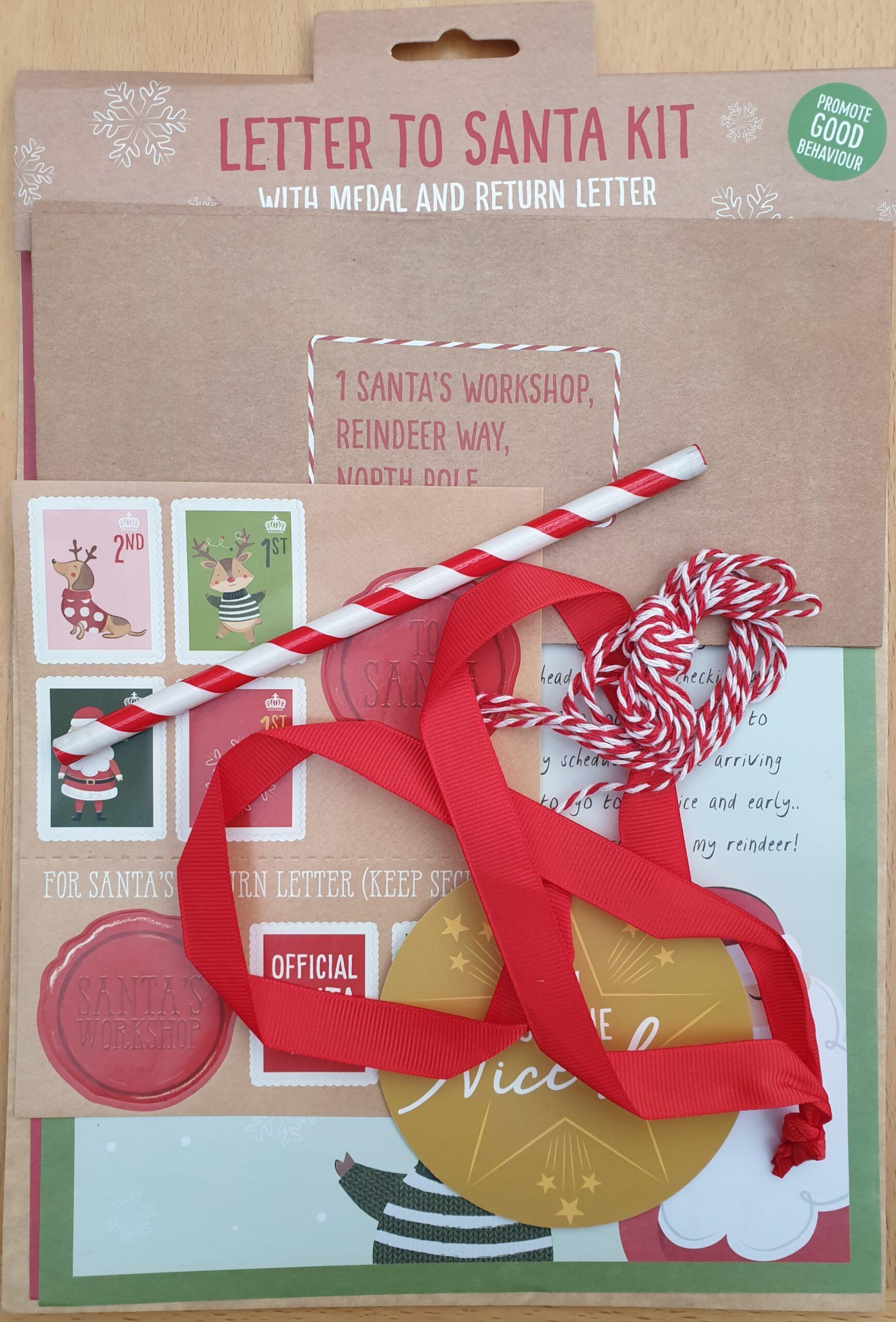 letter-to-santa-kit