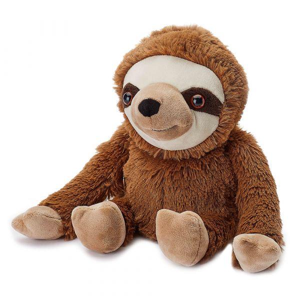 Warmies brown sloth