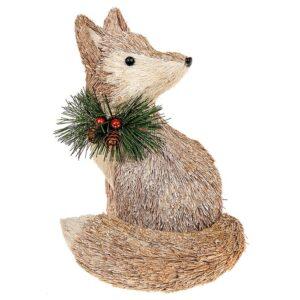 bristle fox